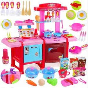 Kuchnia Dla Dzieci 32 Elementy Twojadzidzia Pl